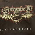 Entombed - Misantrophic tour - 1994