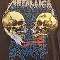 Metallica - Sad but true - 1992 TShirt or Longsleeve