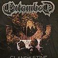 Entombed - Clandestine - Reissue 2007