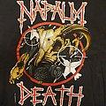 Napalm Death - Rams head - 1991