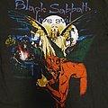 Black Sabbath - Live Evil - 1983 TShirt or Longsleeve