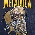 Metallica - Fixxxer - 1997 TShirt or Longsleeve