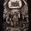 Napalm Death - Scum reissue - 2010