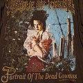 Cradle of Filth - Portrait of the dead countess - 1996 TShirt or Longsleeve