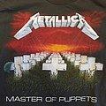 Metallica - Damage Inc Tour -1986 TShirt or Longsleeve