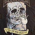 Metallica - Tour 2007 TShirt or Longsleeve
