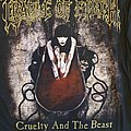 Cradle of Filth -  Cruelty and the beast - LS - 1998 TShirt or Longsleeve