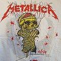 Metallica - One - 1989 TShirt or Longsleeve