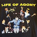 Life Of Agony - TShirt or Longsleeve - Life of Agony - Lost at 22 - 1995