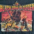 "Black Dahlia Murder - ""Bolt thrower"" - LS - 2017 TShirt or Longsleeve"