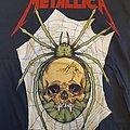Metallica - Tour 2015 TShirt or Longsleeve