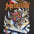 Metallica - Not official - 80s? TShirt or Longsleeve