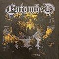 Entombed - Clandestine - 1990