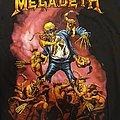 Megadeth - Demons - 1992
