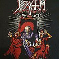 Death - Scream bloody gore - Bootleg - 2014 TShirt or Longsleeve