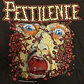 Pestilence - Consuming Impulse - 1990