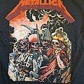 Metallica - Tour 2014 TShirt or Longsleeve
