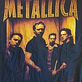 Metallica - Tour 1999 TShirt or Longsleeve