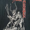 Bolt Thrower - Unleashed upon mankind - 1991 TShirt or Longsleeve