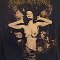 Cradle of Filth - Martyred for a mortal sin - 1997 TShirt or Longsleeve