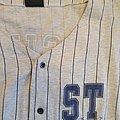 Suicidal Tendencies - Baseball shirt - 1993