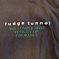 Fudge Tunnel - The complicated... - LS - 1994 TShirt or Longsleeve