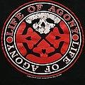 Life Of Agony - TShirt or Longsleeve - Life of Agony - River runs red - 2003