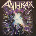 Anthrax  - Weve come for you all tour - 2003 TShirt or Longsleeve