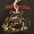 Sepultura - Arise - 1991 TShirt or Longsleeve