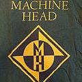 Machine Head - TShirt or Longsleeve - Machine Head - Tour - 1994