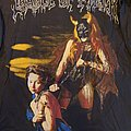 Cradle of Filth - The rape and ruin of Europe - 1997 TShirt or Longsleeve
