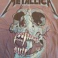 Metallica - Tour 2011 TShirt or Longsleeve