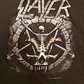Slayer - Tour - 1994 TShirt or Longsleeve