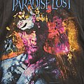 Paradise Lost - Draconian times tour - 1995 TShirt or Longsleeve