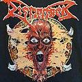 Dismember - Dismembering north america - 1993