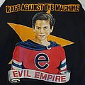 Rage Against The Machine - TShirt or Longsleeve - Rage against the machine - Evil Empire tour -1996