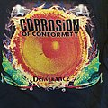 Corrosion Of Conformity - Deliverence tour - 1995 TShirt or Longsleeve