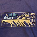 At the drive-in - 2002 TShirt or Longsleeve