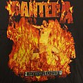 Pantera - Reinventing the steel tour 2000
