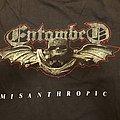 Entombed - Misantrophic tour - 1993