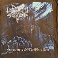 Dark Funeral - The secret of the black arts - LS - 1998 TShirt or Longsleeve