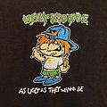 Ugly Kid Joe - Tour - 1992 TShirt or Longsleeve