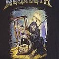 Megadeth - Countdown to Extinction Tour 1992 TShirt or Longsleeve
