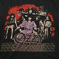 Ozzy Osbourne- No rest for the wicked - 1988 TShirt or Longsleeve