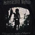 Machine Head - TShirt or Longsleeve - Machine head - Through the ashes of Europe tour - 2003