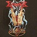 Dismember - Euro tour - 1992