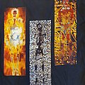 Meshuggah - Destroy Erase Imporove Tour - 1995