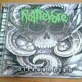 Rottrevore - Tape / Vinyl / CD / Recording etc - Rottrevore rare collection
