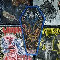 Nifelheim - Devil's Force Patch