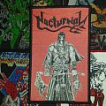 Nocturnal - Tormentor  Patch
